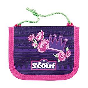 Scout Brustbeutel Flowers Princess