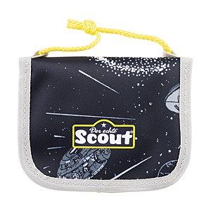 Scout Brustbeutel Space