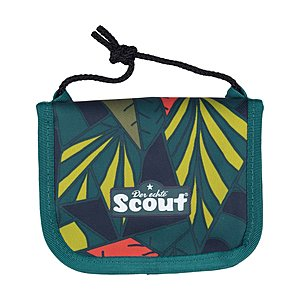 Scout Brustbeutel Stickys Jungle