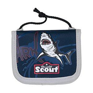 Scout Brustbeutel Premium Shark