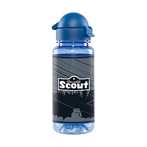 Scout Trinkflasche Dark Ninja SC102067