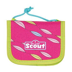 Scout Brustbeutel Pink Butterfly