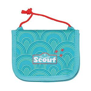 Scout Brustbeutel Wellenspiel