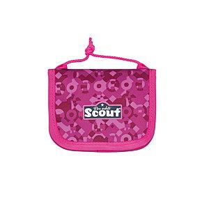 Scout Brustbeutel Pink Mandala