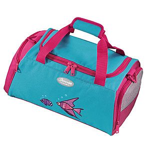 Sammies Premium Plus Sporttasche Under the Sea 119724, 16 Liter