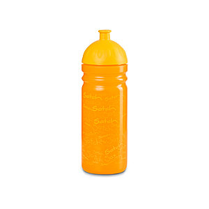 Satch 0,75 Liter Trinkflasche orange