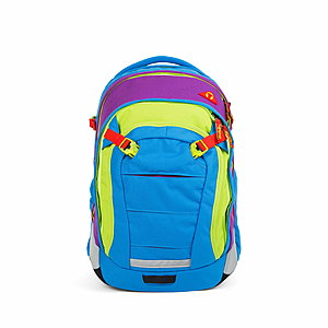 Satch Match Schulrucksack Flash Jumper