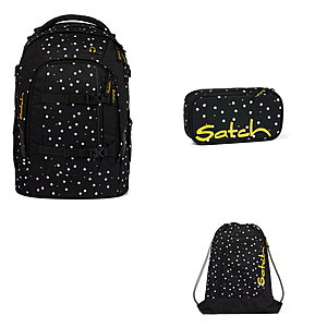 Satch Pack Lazy Daisy 3tlg