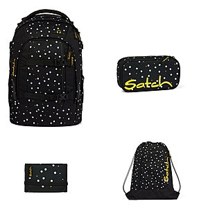 Satch Pack Lazy Daisy 4tlg