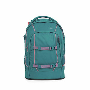 Satch Pack Ready Steady Schulrucksack