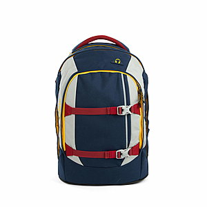 Satch Pack Schulrucksack Flash Hopper