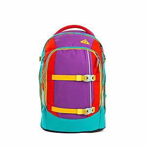 Satch Pack Schulrucksack Flash Runner