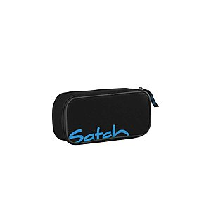 Satch SchlamperBox Black Bounce - schwarz