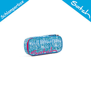 Satch Schlamperbox Aloha Blue