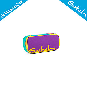 Satch Schlamperbox Flash Runner