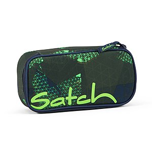 Satch Schlamperbox Infra Green
