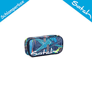 Satch Schlamperbox Splashy Lazer