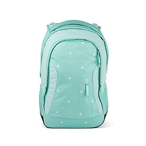 6b169f08e794b Satch Sleek Mint Confetti Rucksack