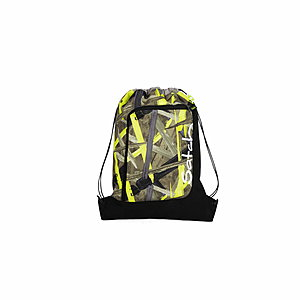 Satch Sportbeutel Jungle Lazer