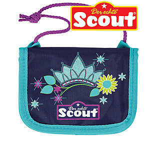 Scout Brustbeutel III Cool Princess