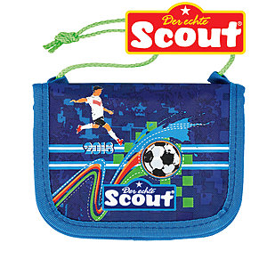 Scout Brustbeutel III World Cup