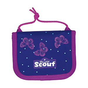 Scout Brustbeutel Stickys Cool Girl