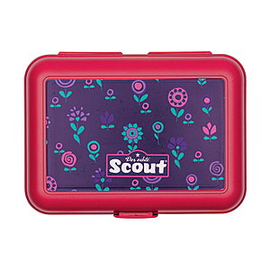 Scout Essbox Blueberry