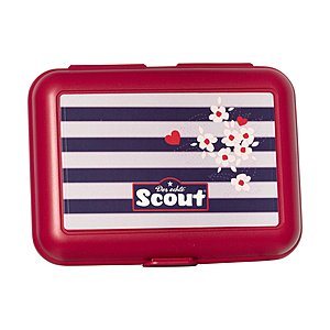 Scout Essbox Happy Stripes