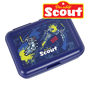 Scout Essbox Super Knights