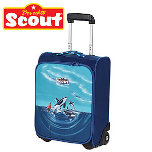 Scout Koffer Ocean Orca