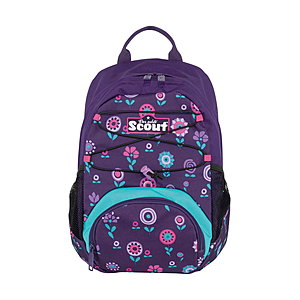 Scout Rucksack VI Blueberry
