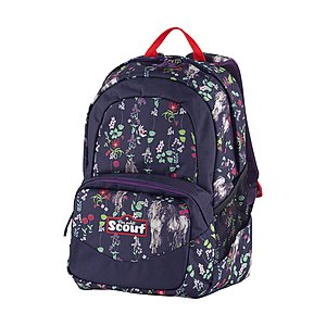 Scout Rucksack X Flower Horses