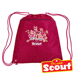 Scout Sportbeutel Fancy Forest