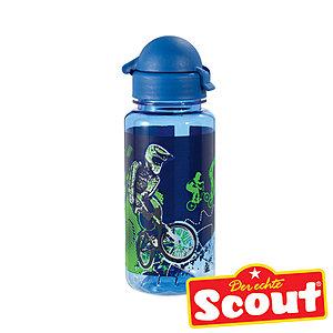 scout trinkflasche polizei