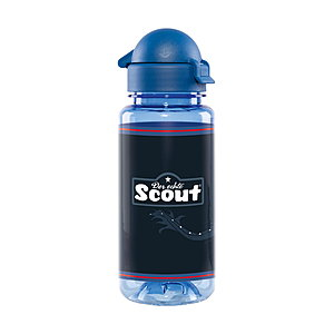 Scout Trinkflasche Black Dragon