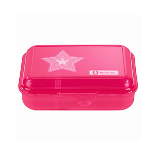 Step by Step Lunchbox Glamour Star