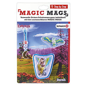 Step by Step MAGIC MAGS Schleich®, bayala® the Movie, Surah