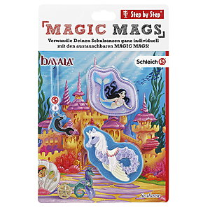 Step by Step Magic Mags Schleich®,bayala Seahorse