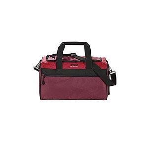 4YOU Sporttasche M Igrec Farbe red 359