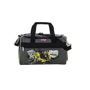 4YOU Sporttasche M Urban Style Flash 628 mit Nassfach