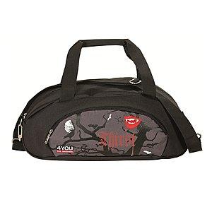 Sporttasche XS von 4you Farbe Nr. 005