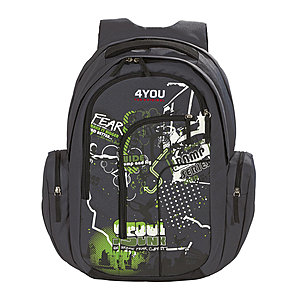 4You Rucksack Move 220 Street-Style