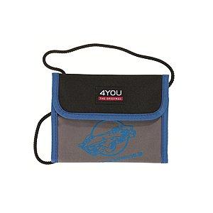 4YOU Money Bag Brustbeutel Farbe 461