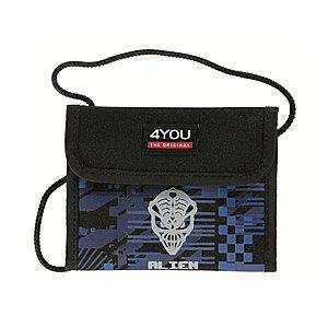 4YOU Money Bag Brustbeutel Farbe 466