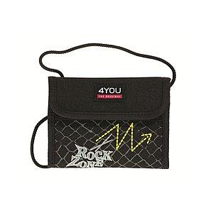 4YOU Money Bag Brustbeutel Farbe 526