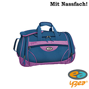 YZEA 32 Liter Sporttasche, Sports Magic mit Nassfach