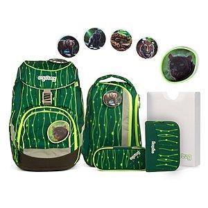 Ergobag Pack Rambazambär Schulrucksackset Schulranzennet