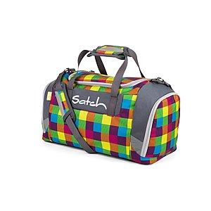 f07584a88204c satch Sporttasche Steely Wheely
