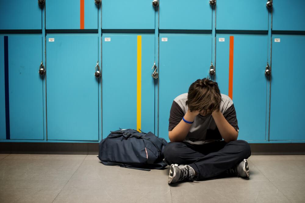 Folgen von Mobbing in der Schule