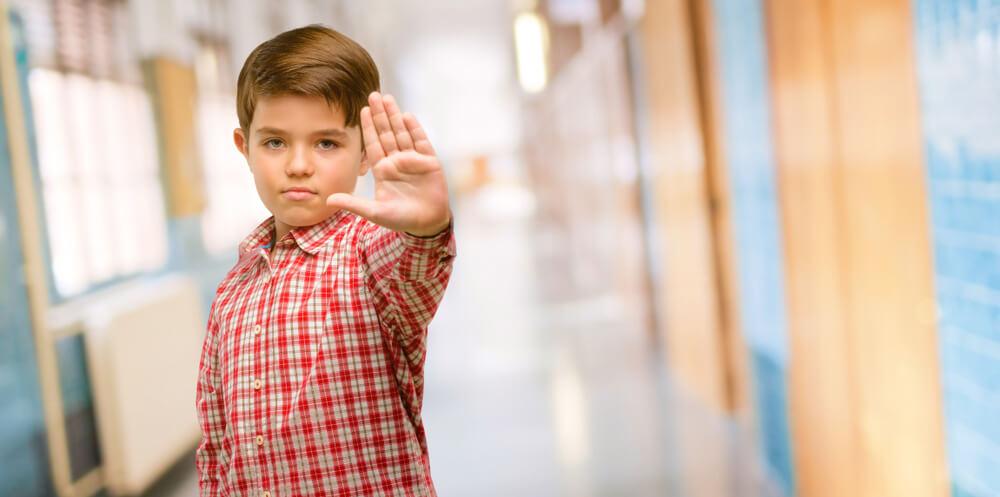 Was können Kinder bei Mobbing tun